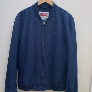 Levi's Men's bomber jacket size large